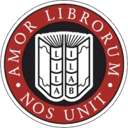 International League of Antiquarian Booksellers Logo